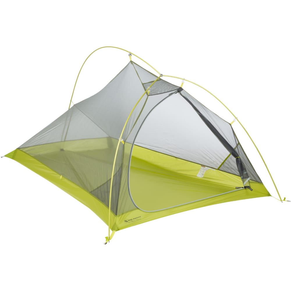 BIG AGNES Fly Creek HV Platinum 2 NO SIZE