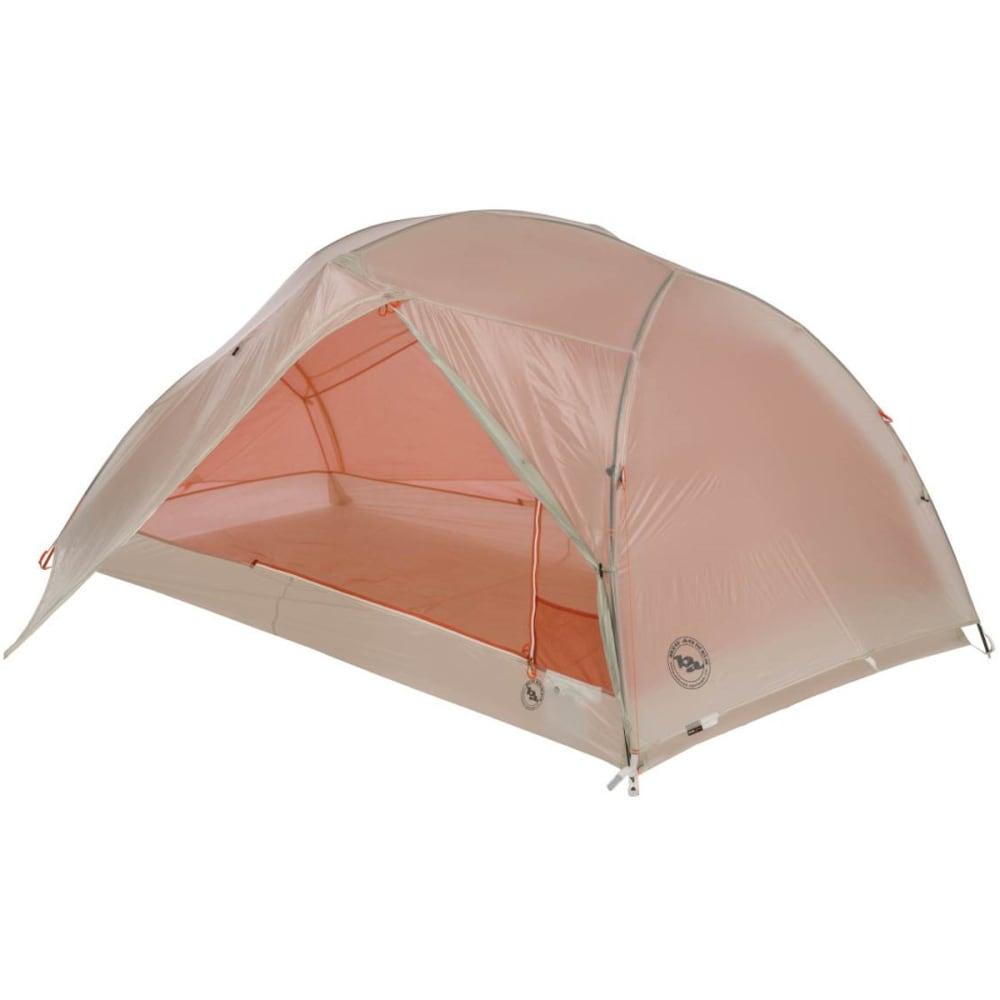 BIG AGNES Copper Spur 2 Platinum Tent - GREY/ORANGE