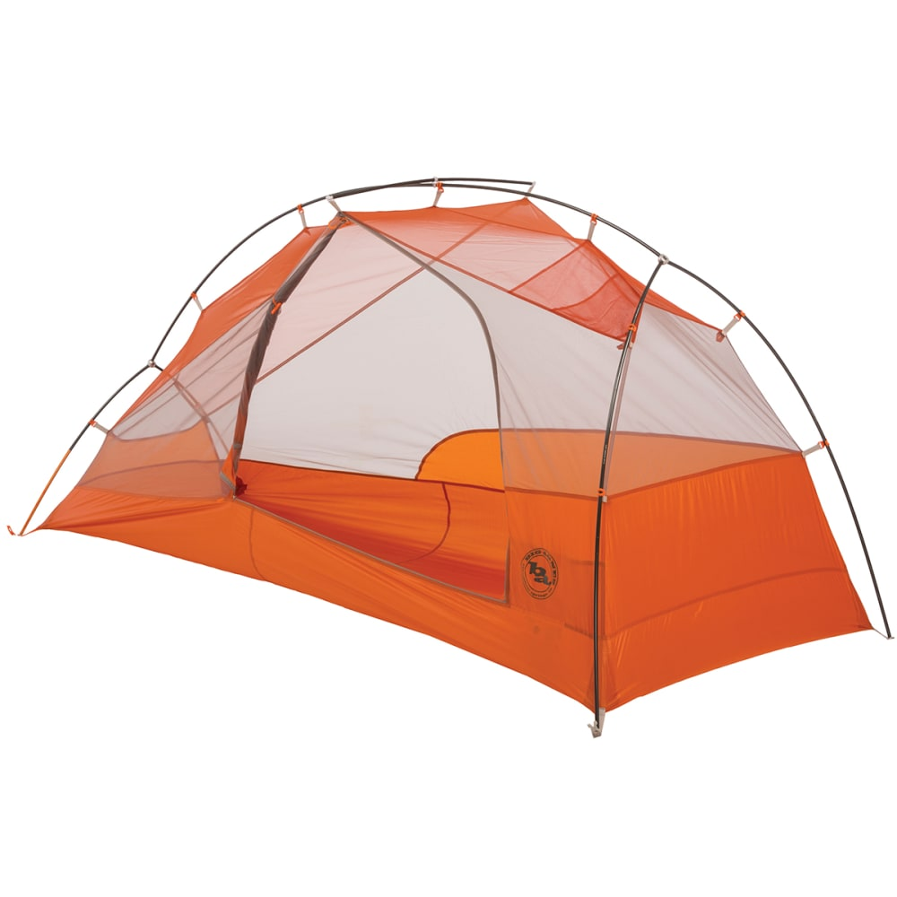 BIG AGNES Copper Spur HV UL1 Tent - GREY/ORANGE