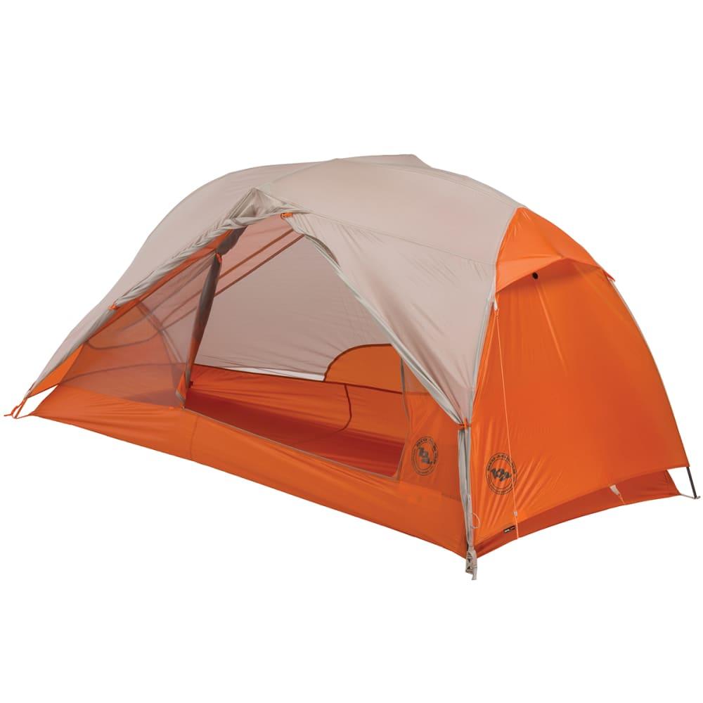 BIG AGNES Copper Spur HV UL1 Tent - GREY/ORANGE