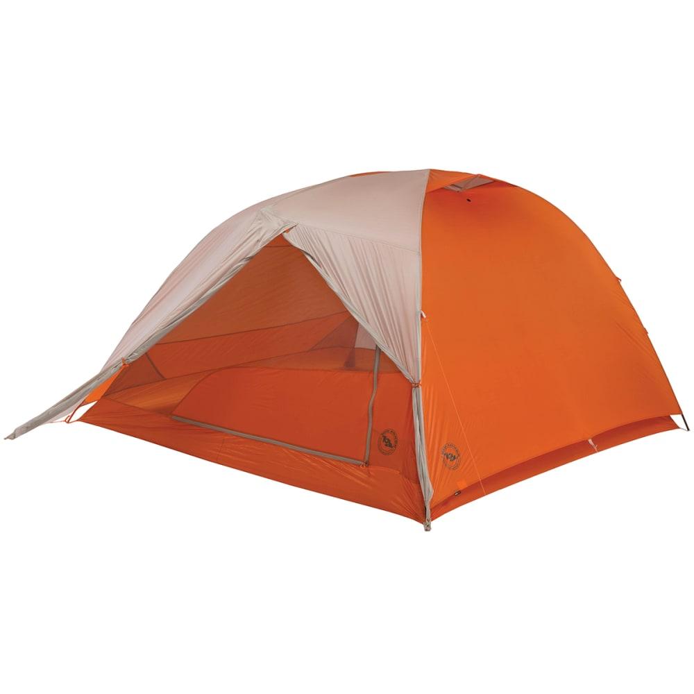 BIG AGNES Copper Spur HV UL 4 Tent - GREY/ORANGE