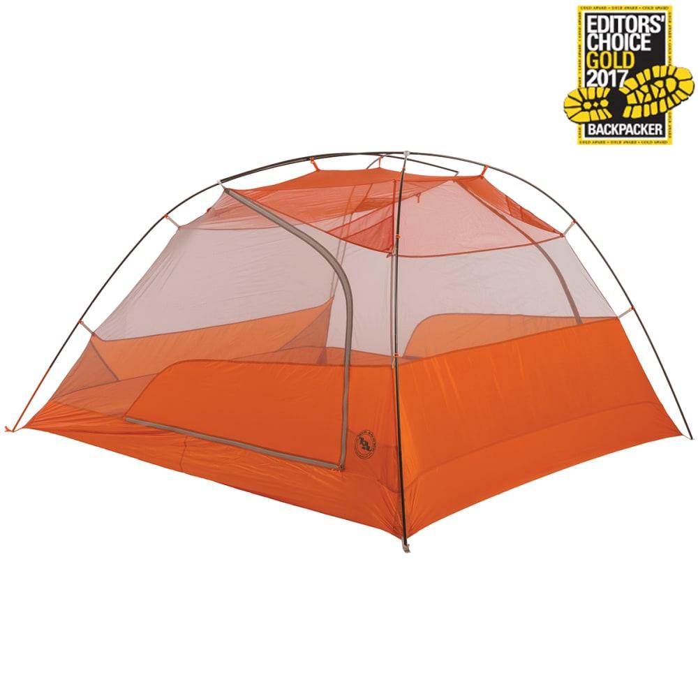 BIG AGNES Copper Spur HV UL4 Tent - GREY/ORANGE