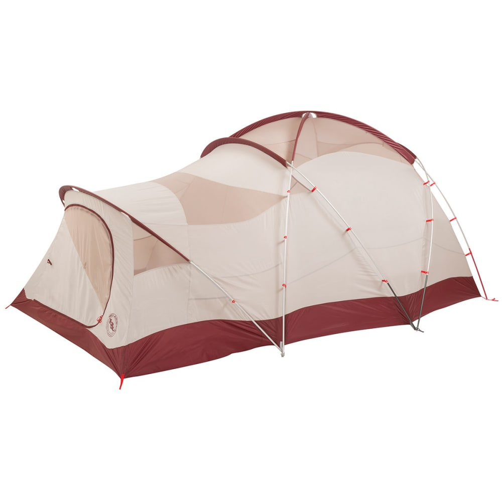 BIG AGNES Flying Diamond 6 Tent NO SIZE