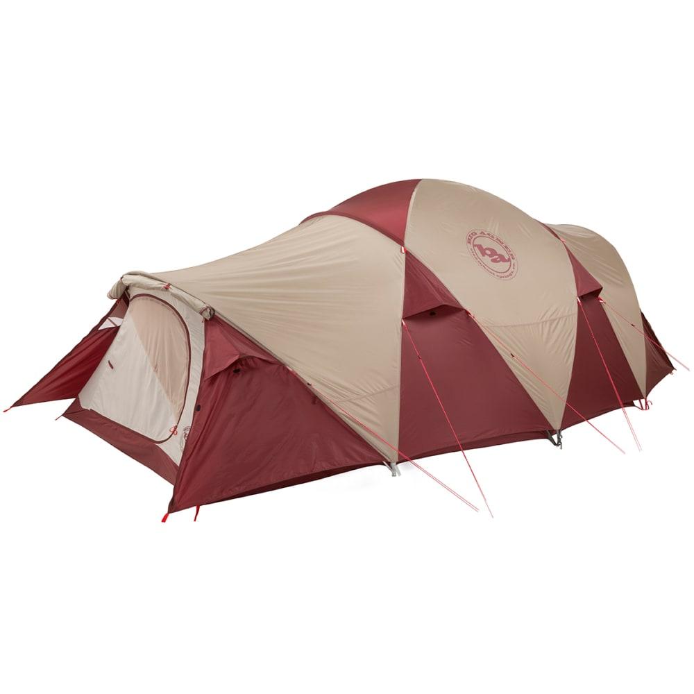 BIG AGNES Flying Diamond 8 Tent - WINE/TAN