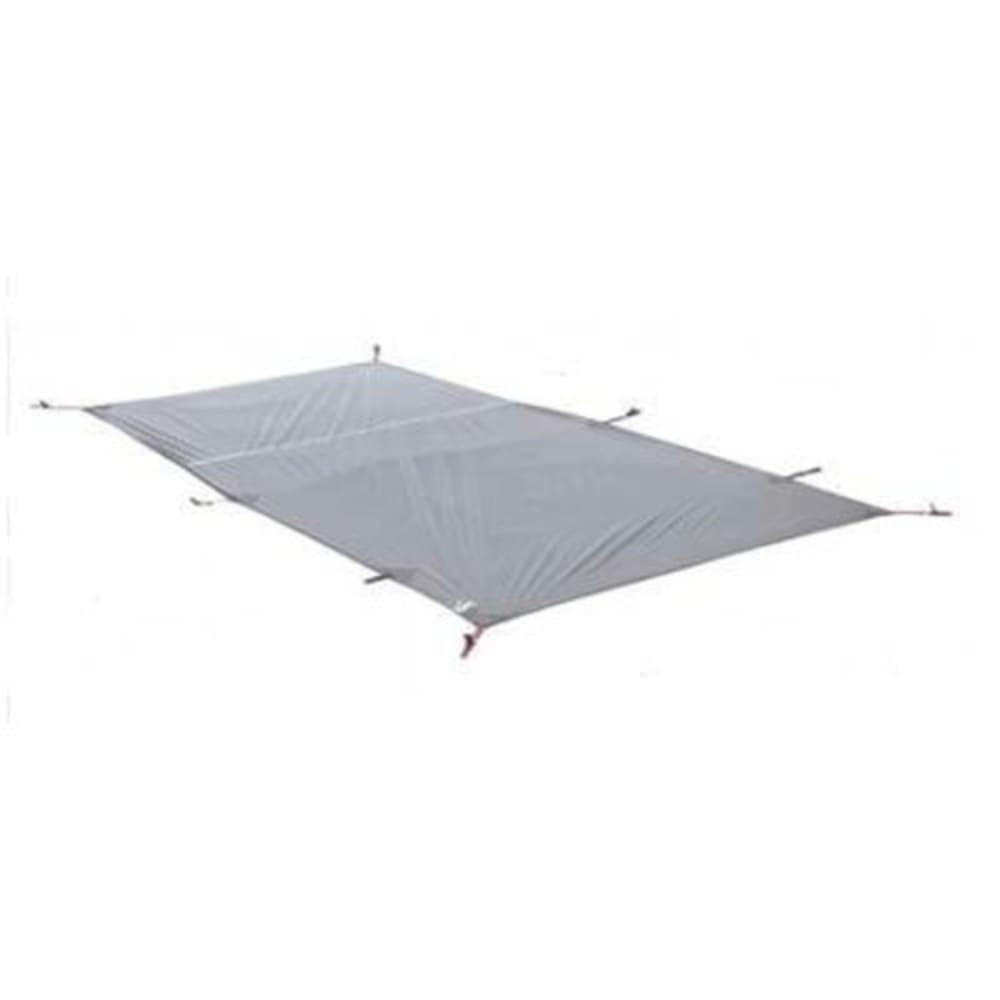 BIG AGNES Copper Spur HV UL4 Platinum Footprint - GREY
