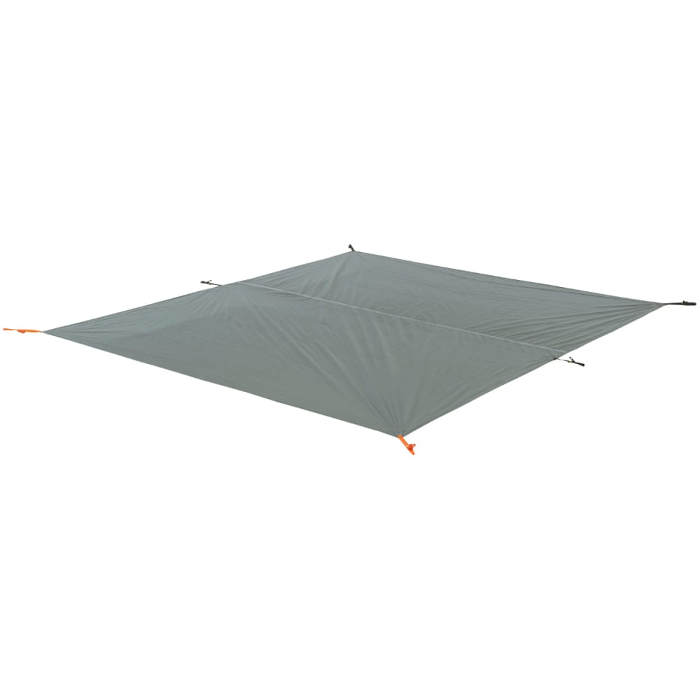 BIG AGNES Flying Diamond 4 Footprint - GREY