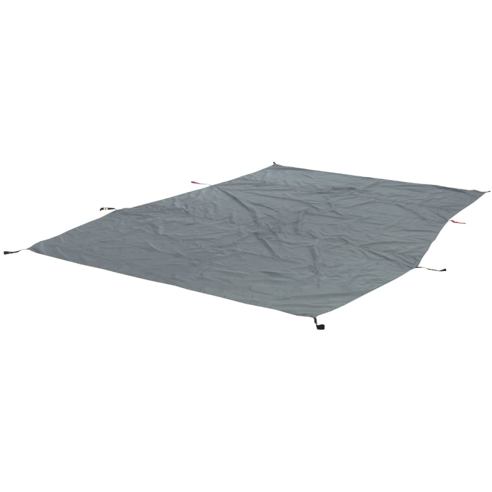 BIG AGNES Flying Diamond 8 Footprint - GREY