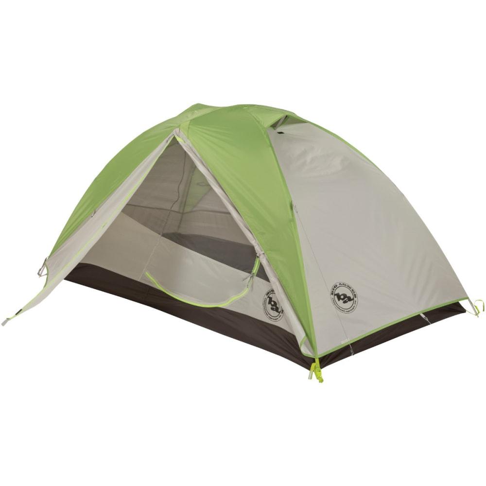 BIG AGNES Blacktail 2 Tent - GREY/GREEN