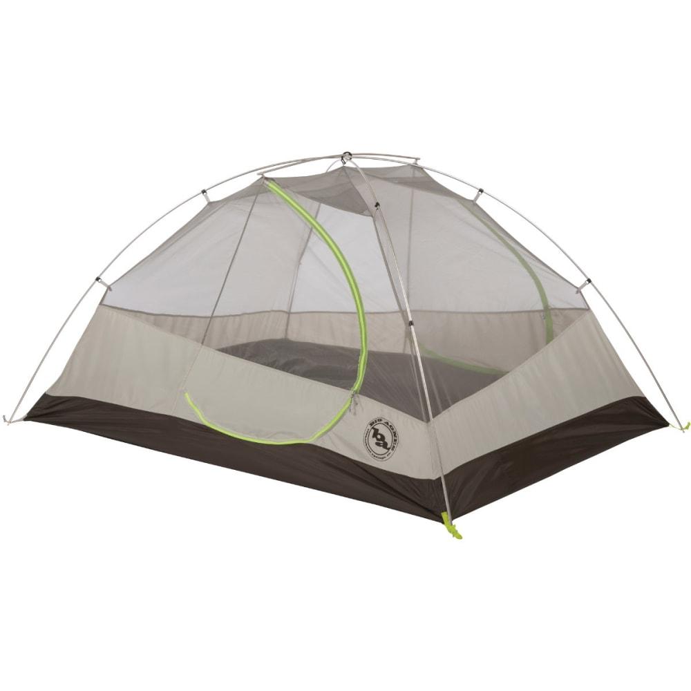 BIG AGNES Blacktail 3 Tent - GREY/GREEN