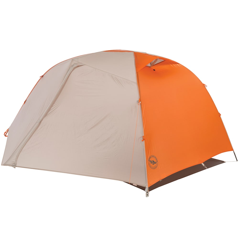 BIG AGNES Copper Spur HV UL 2 Tent - GREY/ORANGE