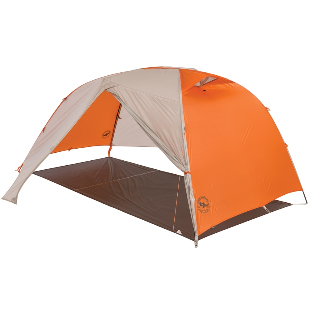 BIG AGNES Copper Spur HV UL 2 Tent - GREY/ORANGE