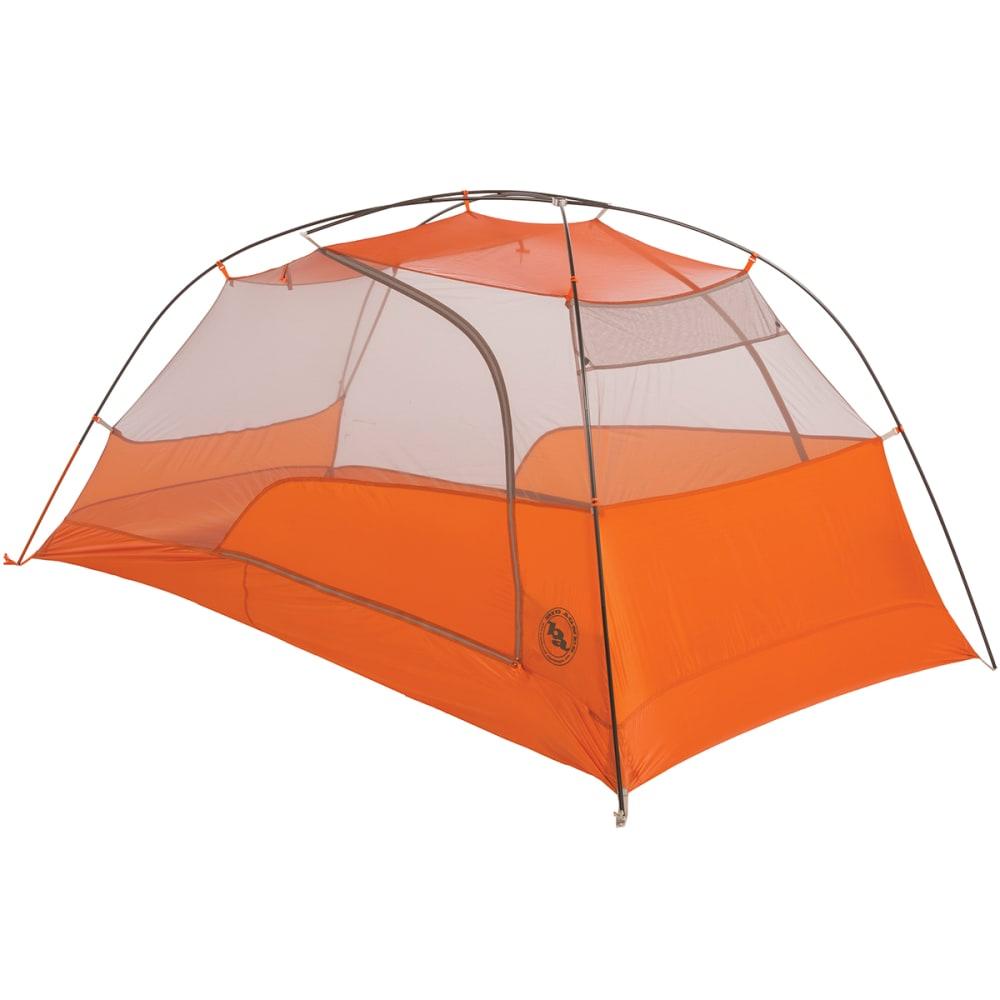 BIG AGNES Copper Spur HV UL2 Tent - GREY/ORANGE