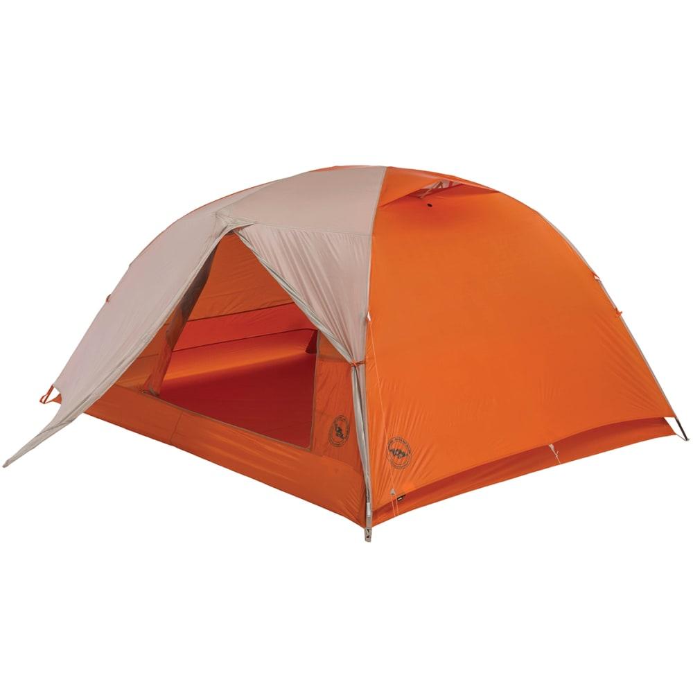 BIG AGNES Copper Spur HV UL 3 Tent - GREY/ORANGE