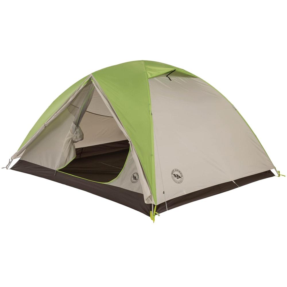 BIG AGNES Blacktail 4 Tent - GREY/GREEN