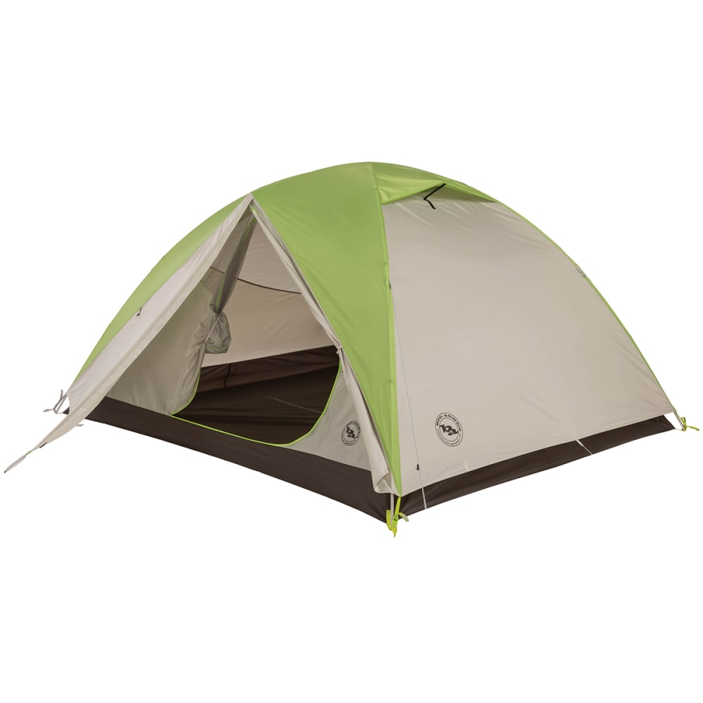 BIG AGNES Blacktail 4 Tent - GREY/GREEN ...  sc 1 st  Eastern Mountain Sports & Big Agnes Tents | EMS
