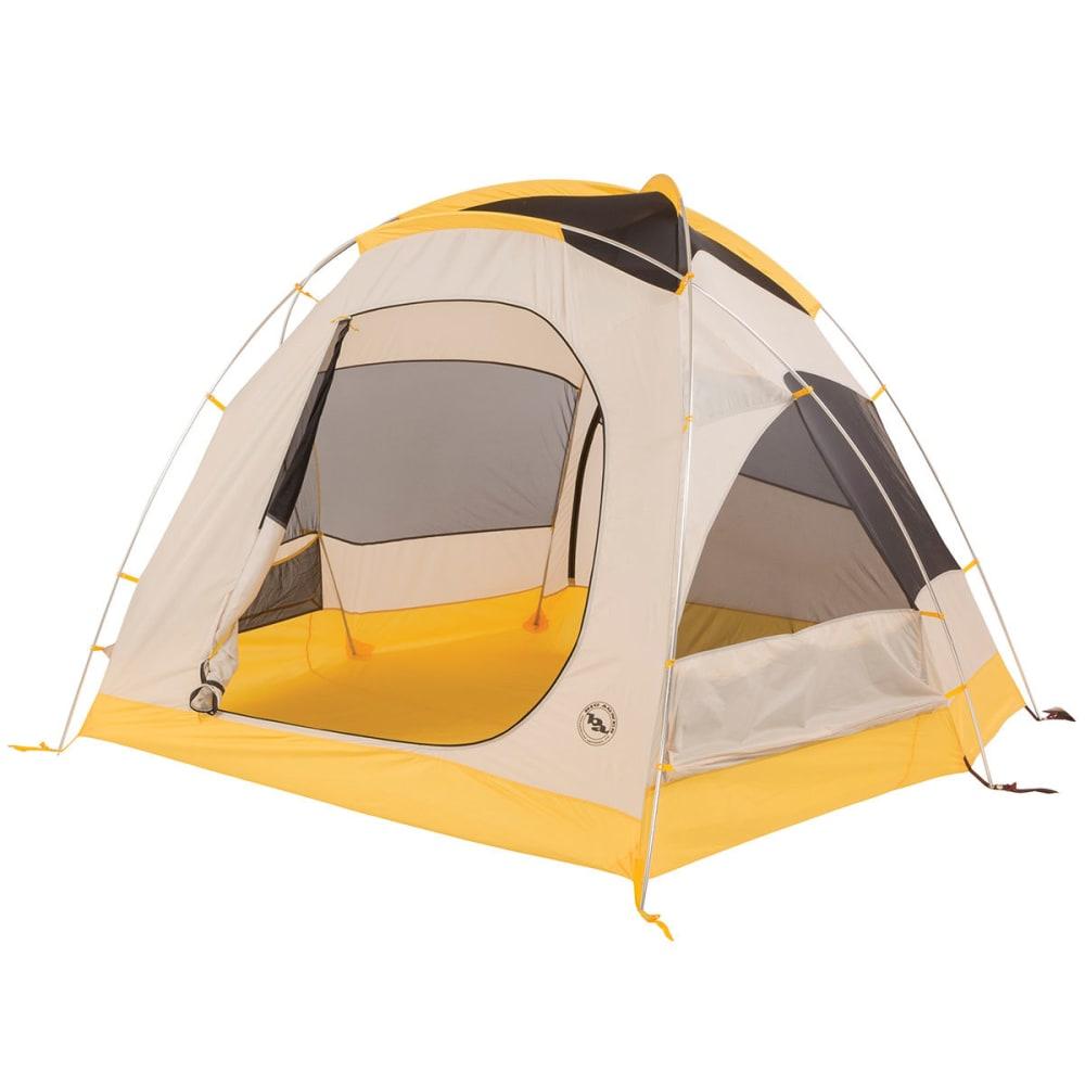 BIG AGNES Tensleep Station 4 Tent - RAISIN/MOON