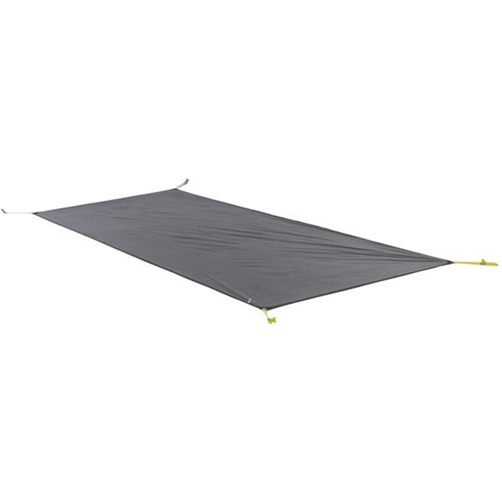 BIG AGNES Copper Spur HV UL2 Tent Footprint - GREY