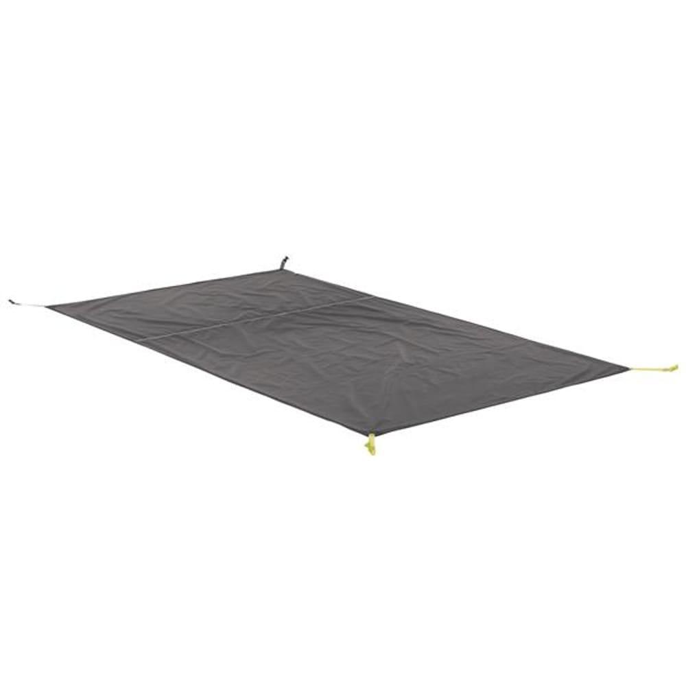 BIG AGNES Copper Spur HV UL3 Tent Footprint - GREY