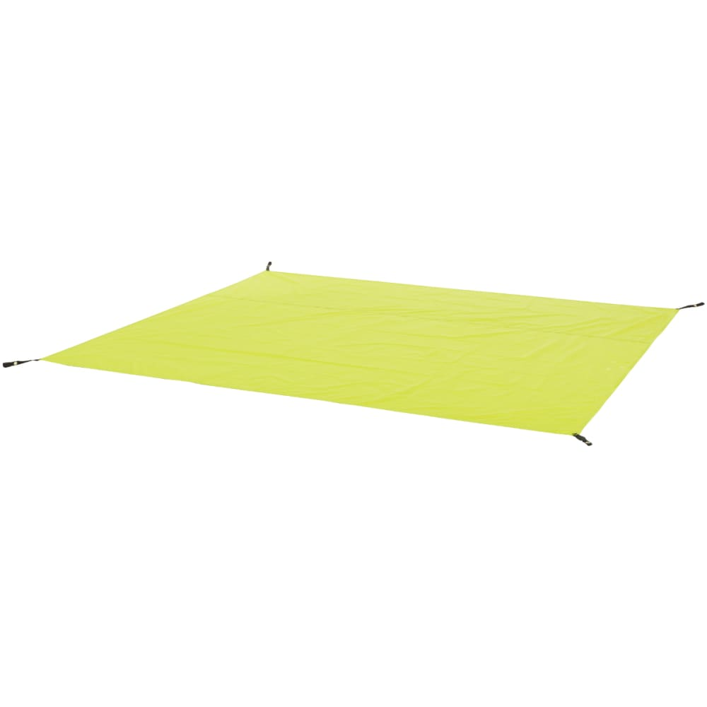 BIG AGNES Rabbit Ears 6 Tent Footprint - GREEN