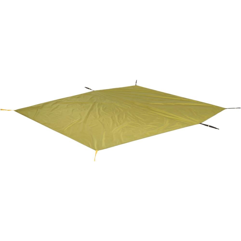 BIG AGNES Tensleep Station 4 Tent Footprint - GOLD