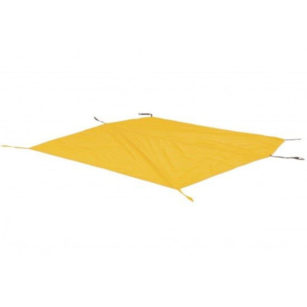BIG AGNES Tensleep Station 6 Tent Footprint - GOLD