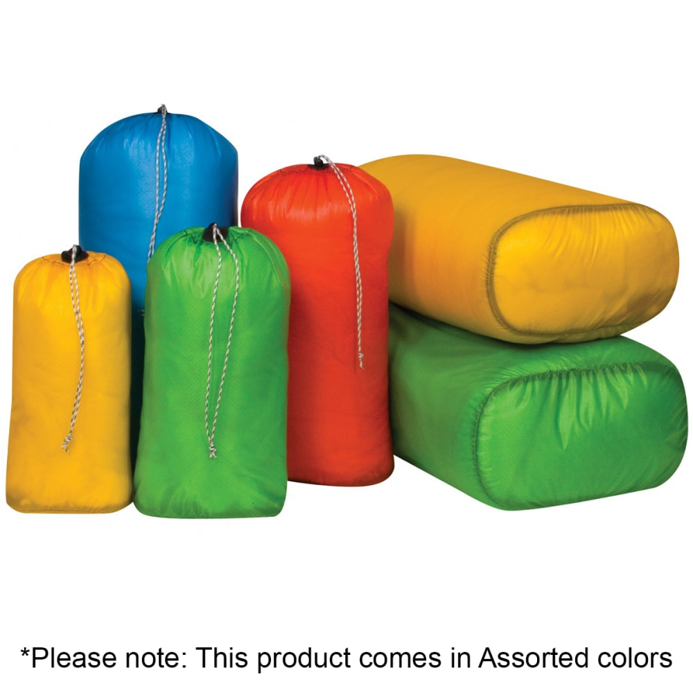 GRANITE GEAR 2L Air Bag Stuff Sack - ASSORTED