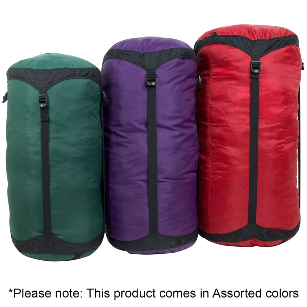 GRANITE GEAR 9L Round Rock Solid Compression Sack - ASSORTED