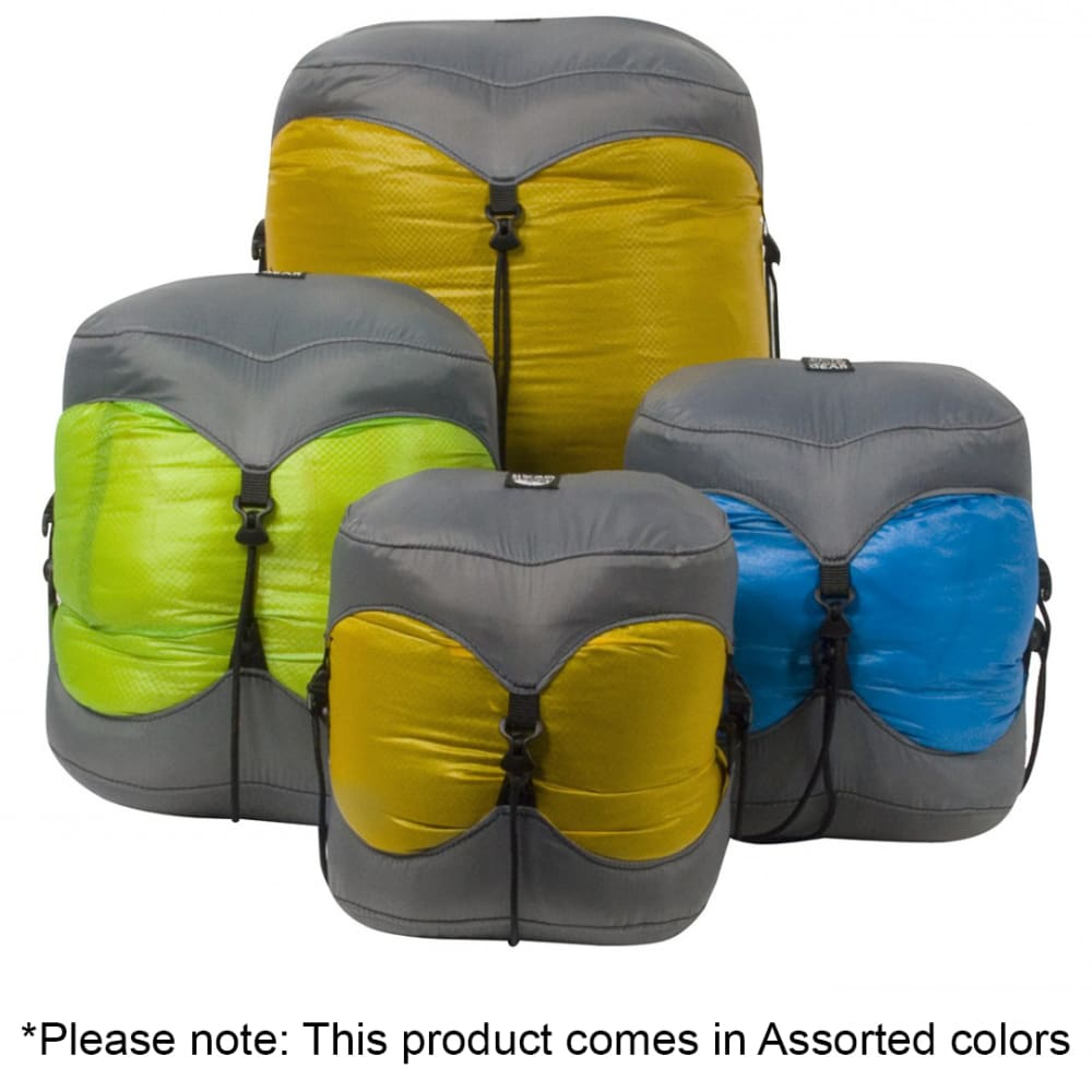 GRANITE GEAR 8L Air Compressor Stuff Sack - ASSORTED