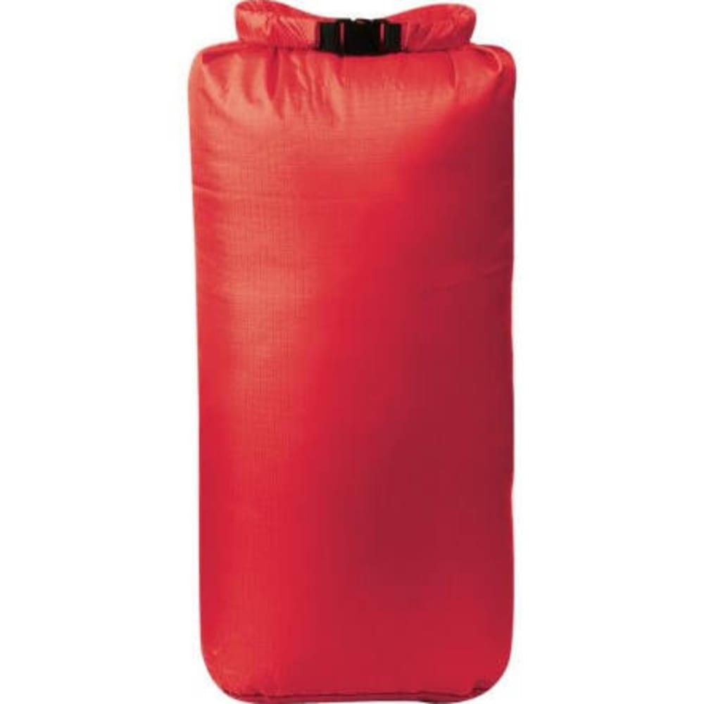 GRANITE GEAR 33L Drysack - RED