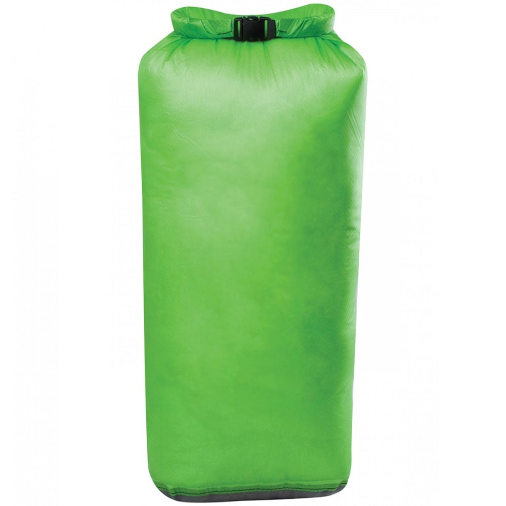GRANITE GEAR 25L eVent Sil Drysack - GREEN