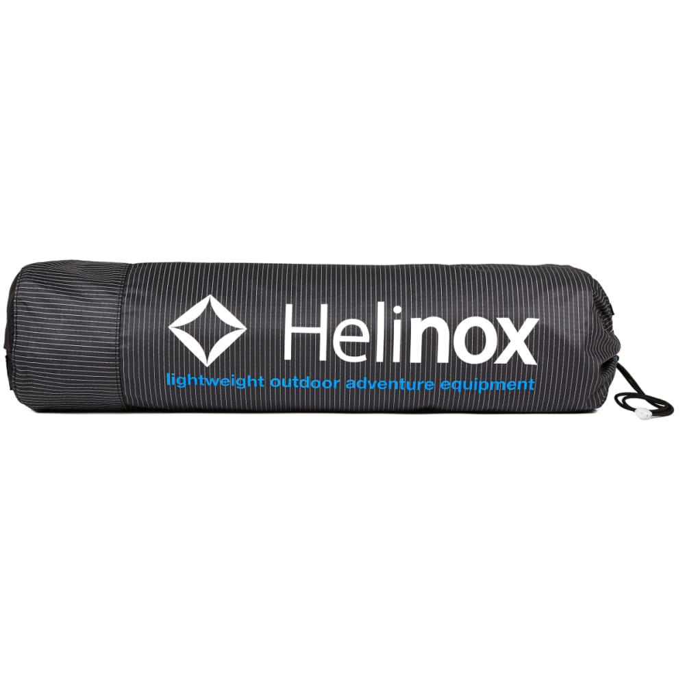 BIG AGNES Helinox Cot Lite - BLACK/BLUE