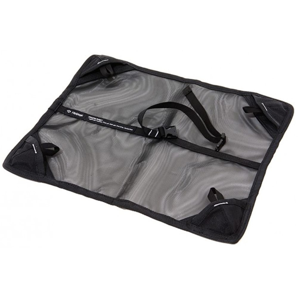 HELINOX Ground Sheet, Small - BLACK
