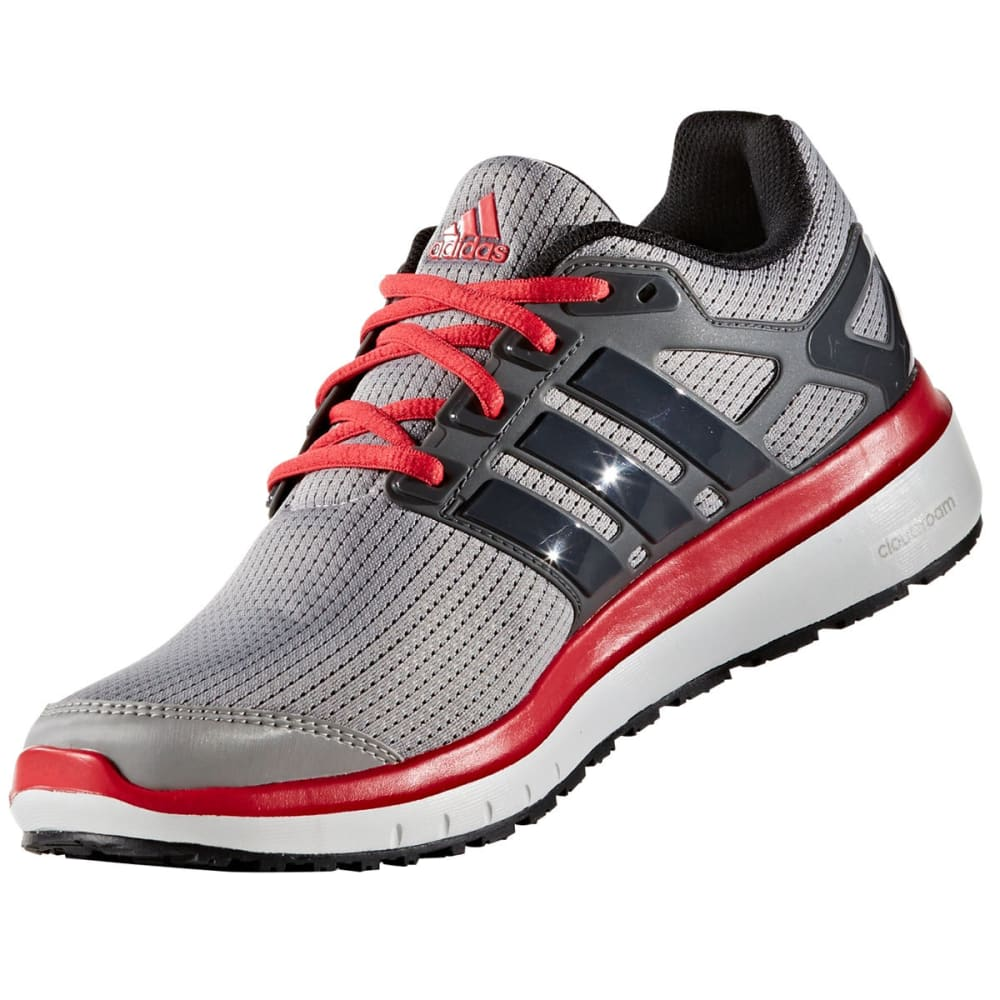 ADIDAS Men's Energy Cloud Running Shoes - GREY