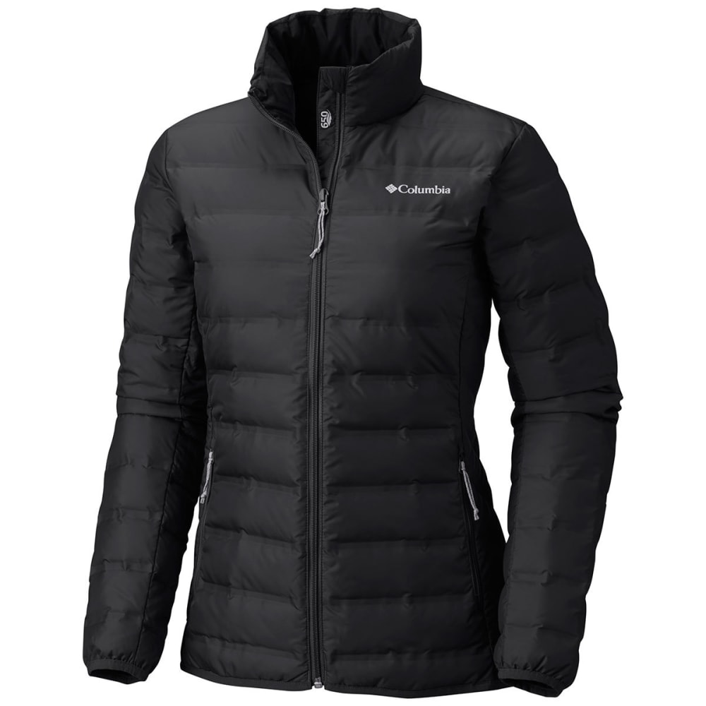 COLUMBIA Women's Lake 22 Jacket - 010-BLACK