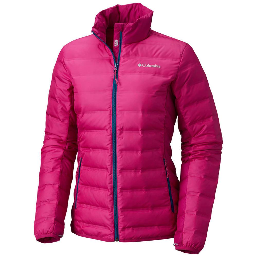 COLUMBIA Women's Lake 22 Jacket - 684-DEEP BLUSH