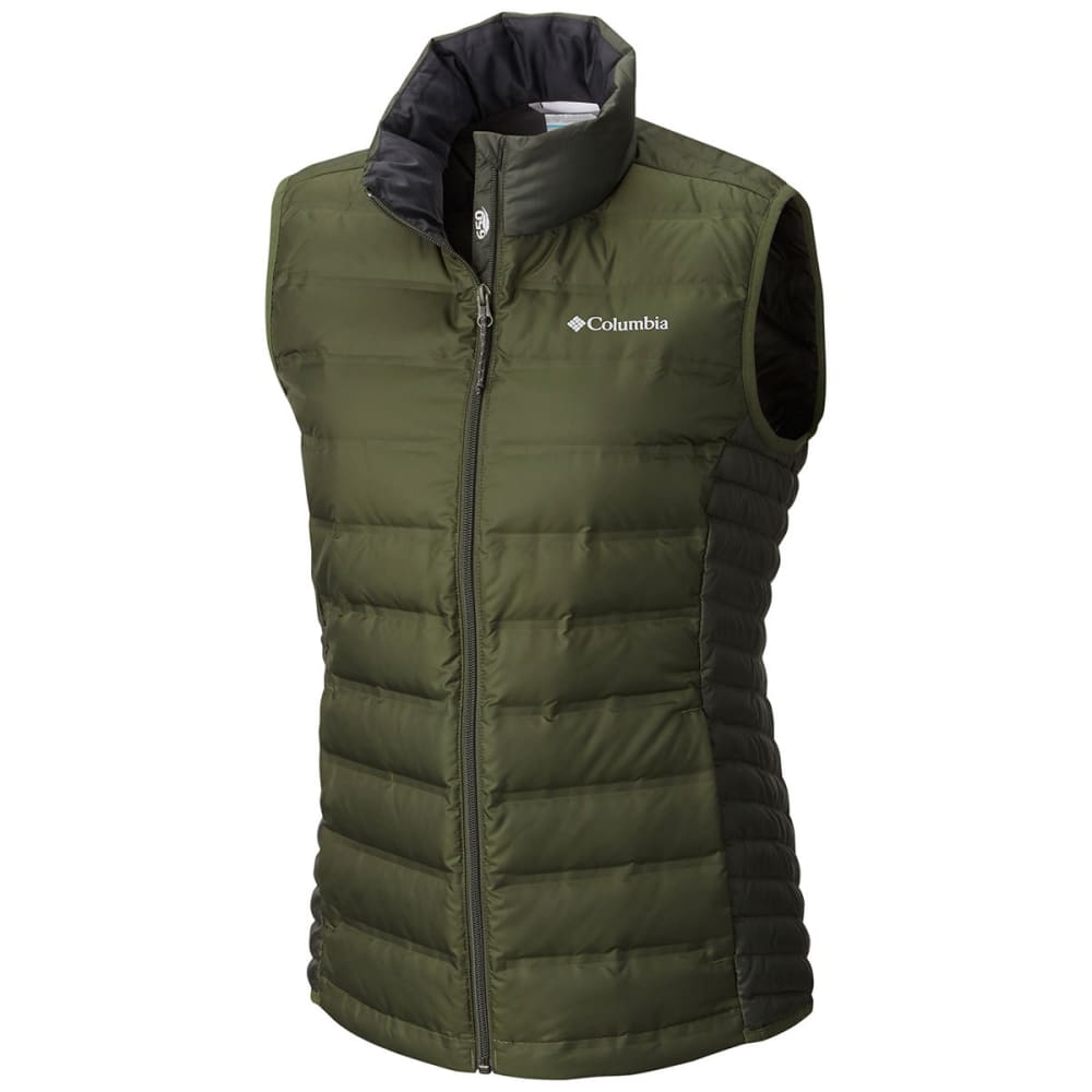 COLUMBIA Women's Lake 22 Vest XS
