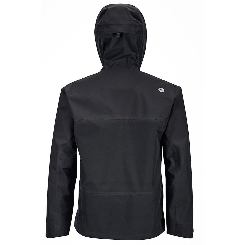 MARMOT Men's Spire Jacket - 001-BLACK