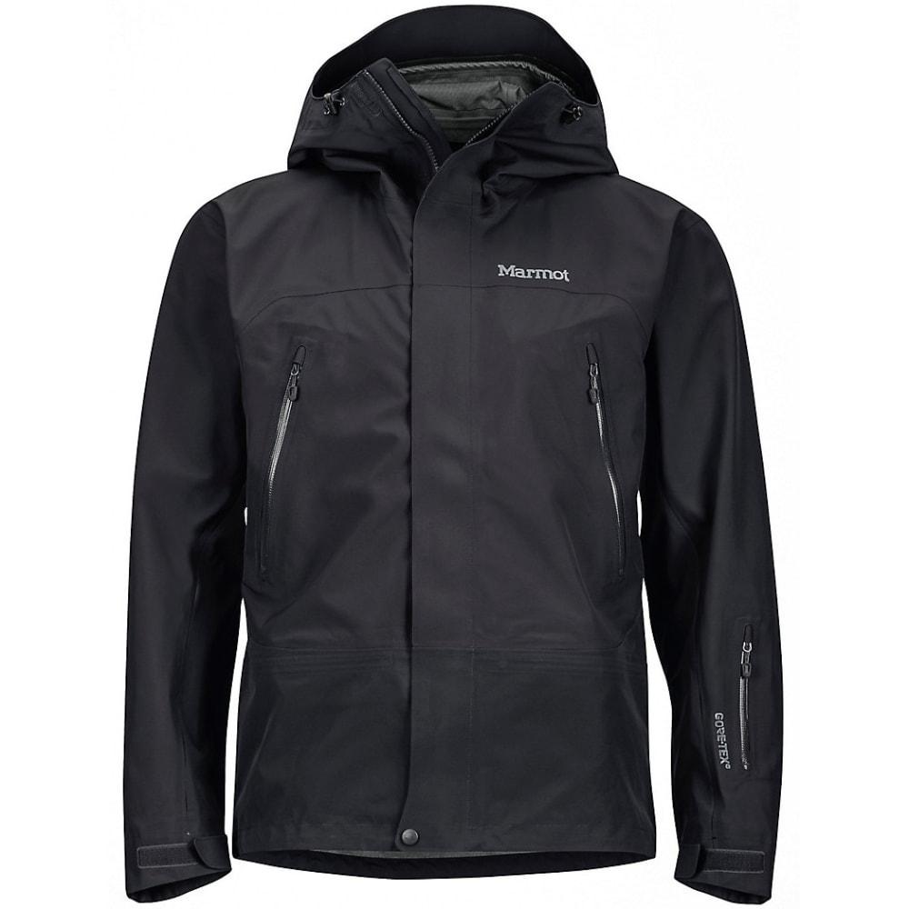 MARMOT Women's Spire Jacket - 001-BLACK