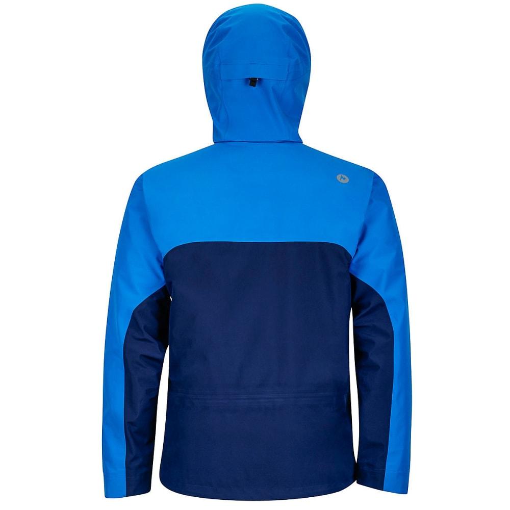 MARMOT Women's Spire Jacket - 3717-CLEAR BLUE ARCT