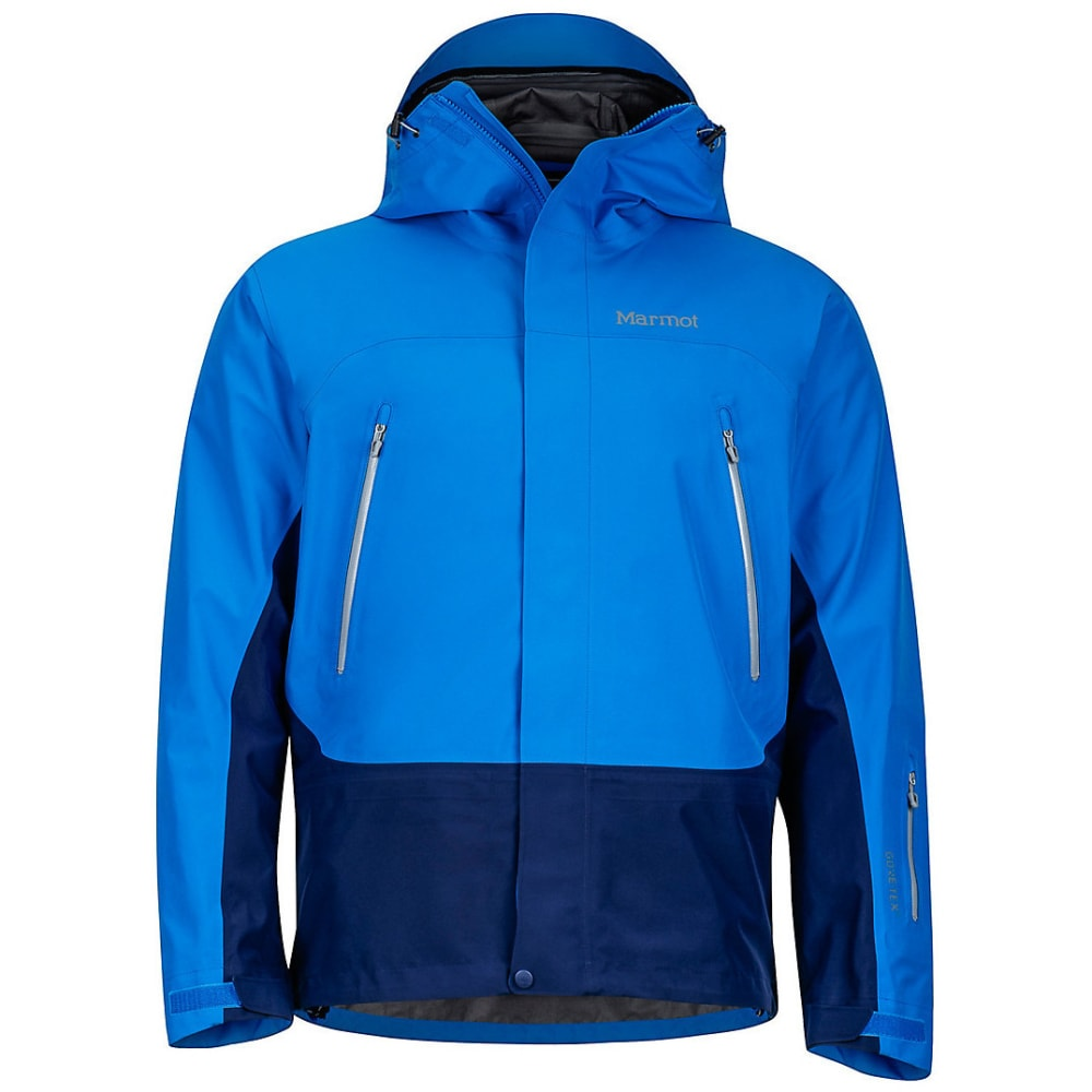 MARMOT Men's Spire Jacket - 3717-CLEAR BLUE ARCT