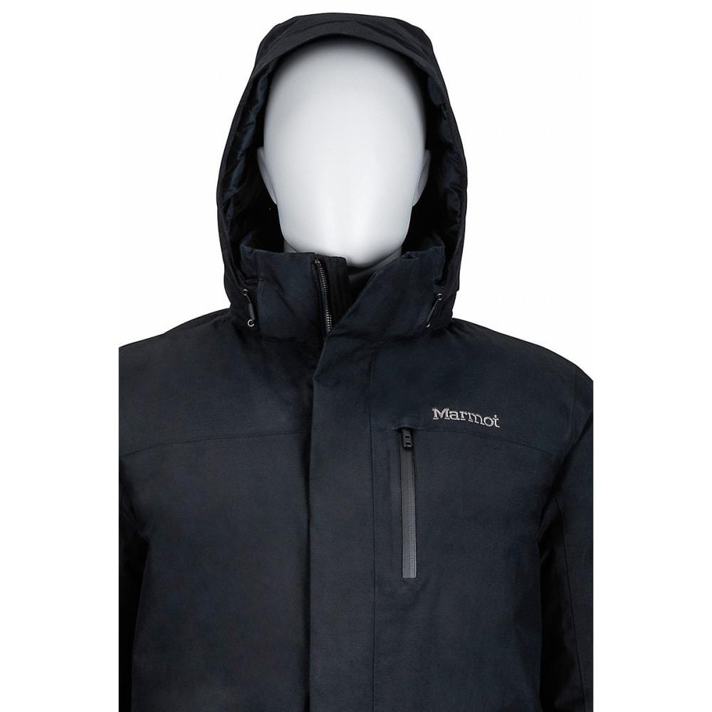 MARMOT Men's Yorktown Featherless Jacket - 001-BLACK