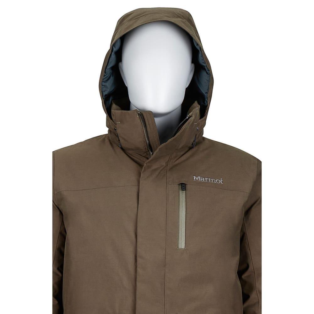 MARMOT Men's Yorktown Featherless Jacket - 4381-DEEP OLIVE