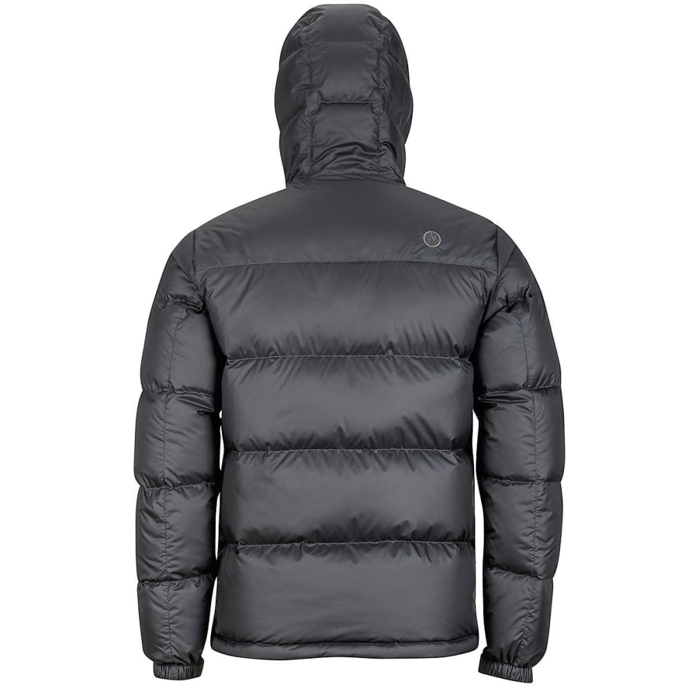 MARMOT Men's Guides Down Hoody Jacket - 1440-SLATE GREY