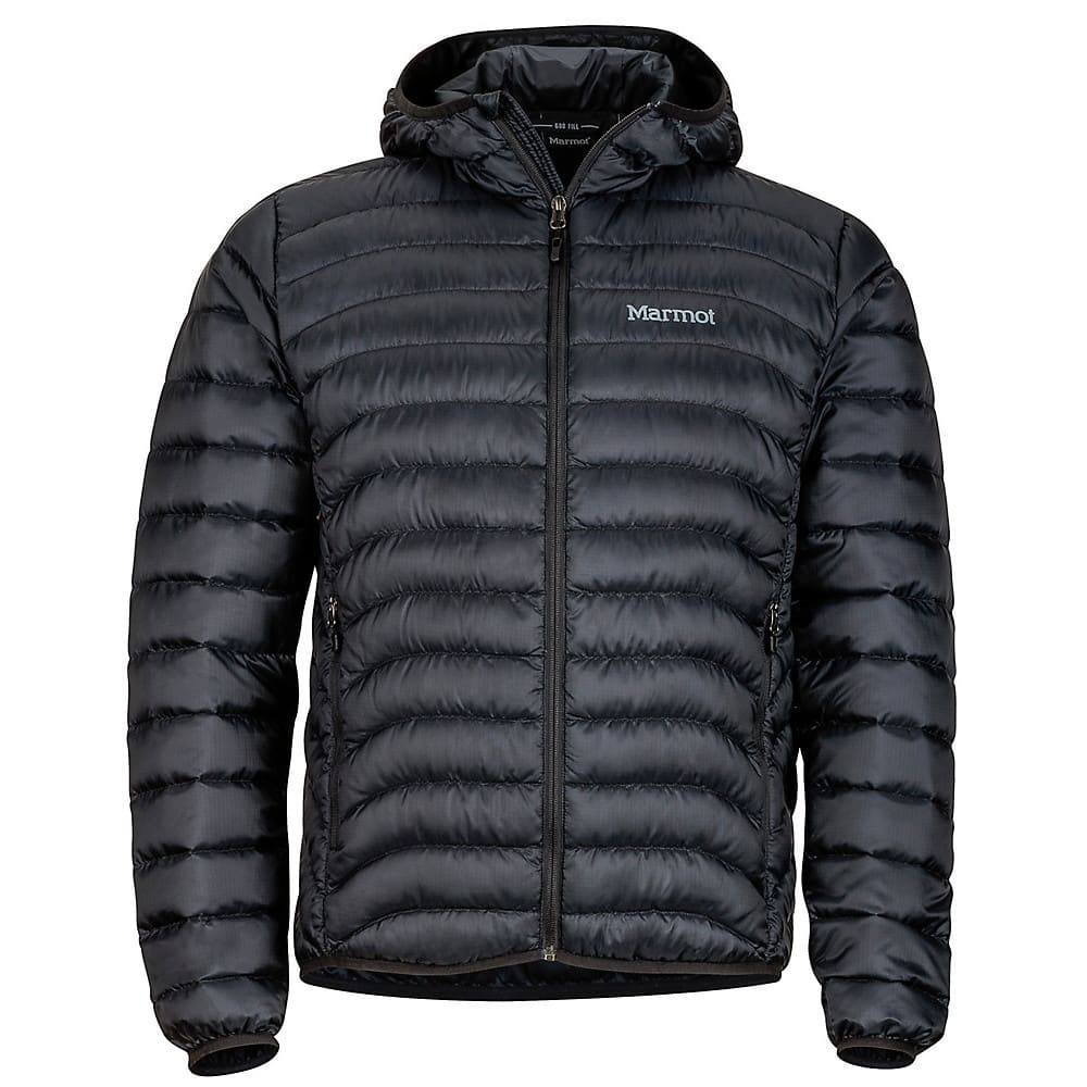 MARMOT Men's Tullus Hoody - 001-BLACK