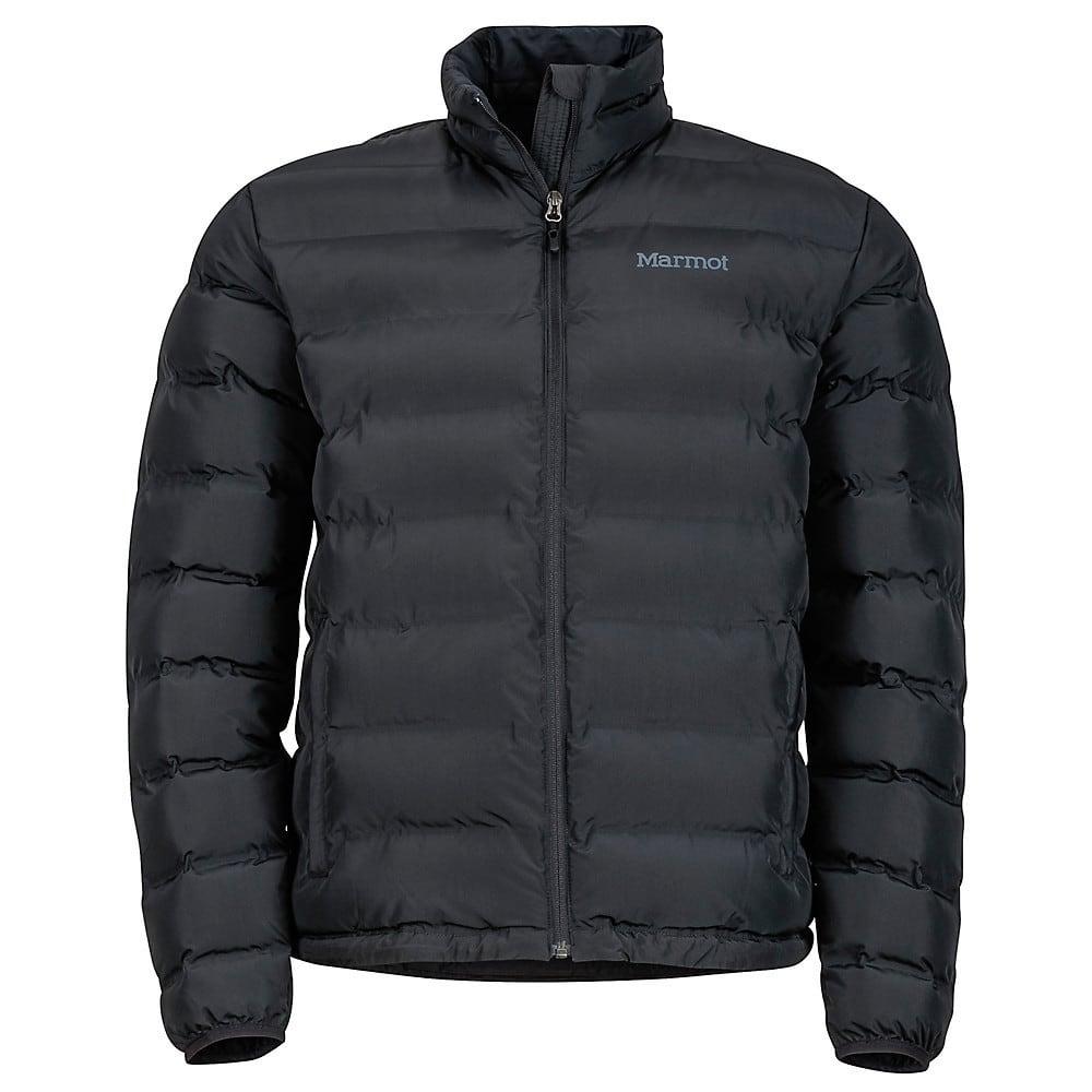 MARMOT Men's Alassian Featherless Jacket - 001-BLACK