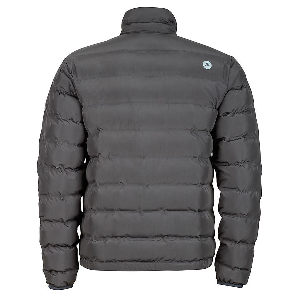 MARMOT Men's Alassian Featherless Jacket - 1440-SLATE GREY