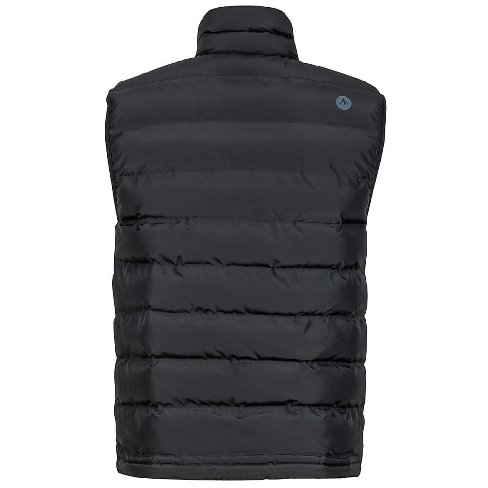 MARMOT Men's Alassian Featherless Vest - 001-BLACK