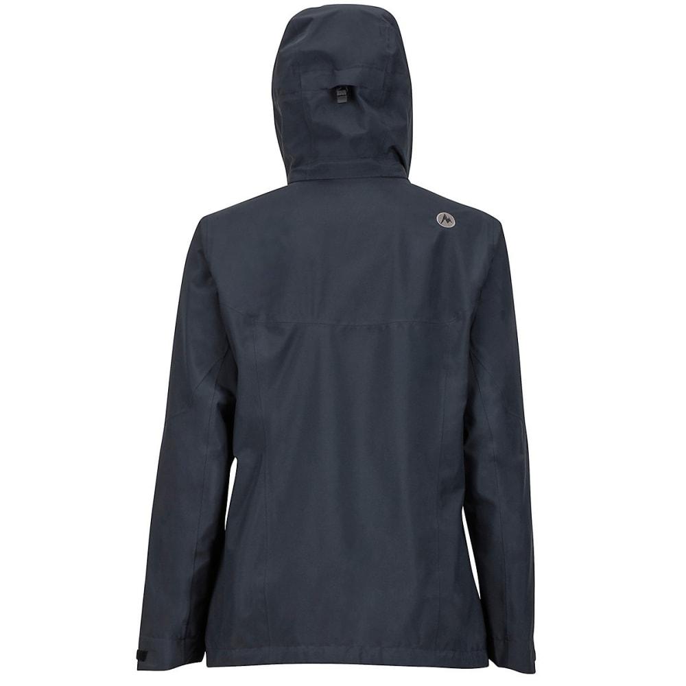 MARMOT Women's Palisades Jacket - 001-BLACK