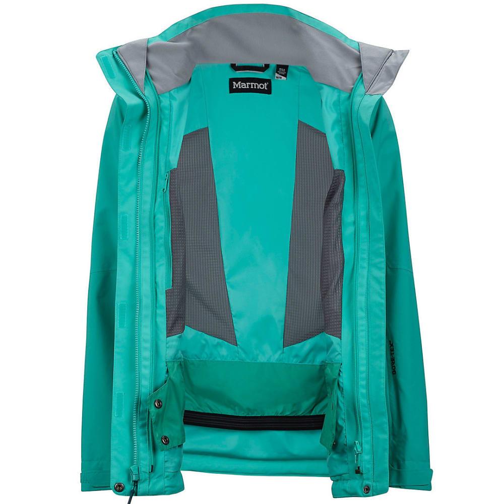 MARMOT Women's Palisades Jacket - 3799-WATERFALL