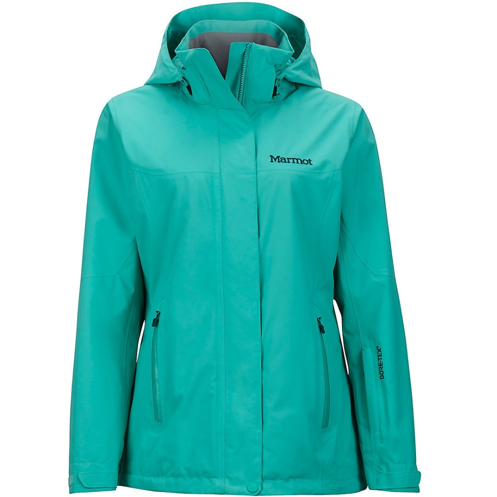 MARMOT Women's Palisades Jacket - 3799-WATERFALL